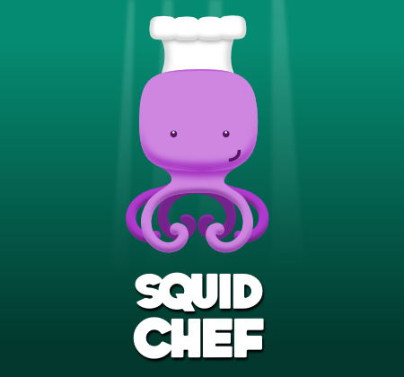 squid chef